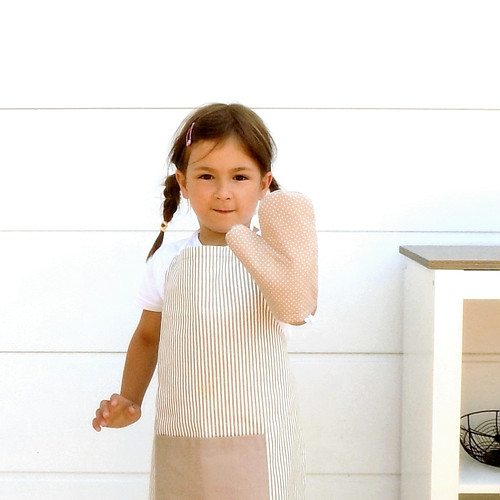 Cappuccino, CHŇAPIČKA pro děti