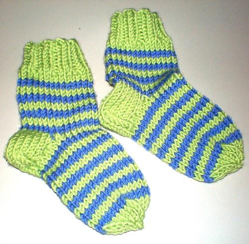 MERINO dětské ponožky