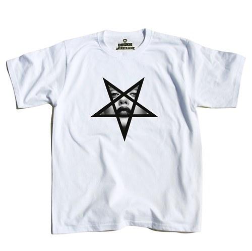 Black Magic — pánské tričko