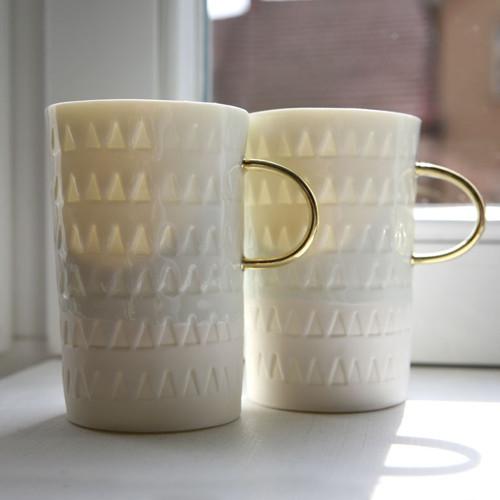 Celadon vysoký  (porcelán)