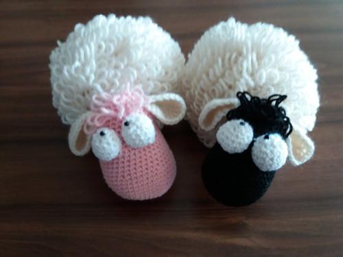 Ovečka béééé