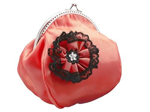 Společenská kabelka , dámská kabelka 12702