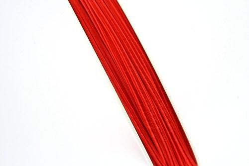 Sutaška 3mm A7501, 4m délka - červená