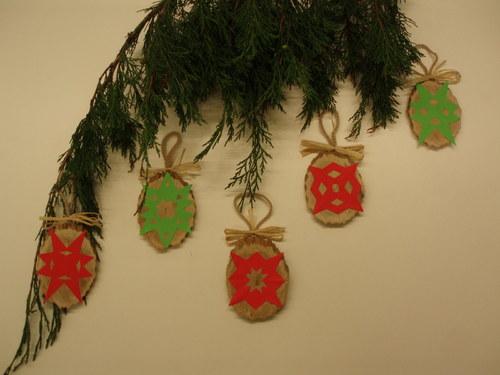 po roce Vánoce přicházejí:-)