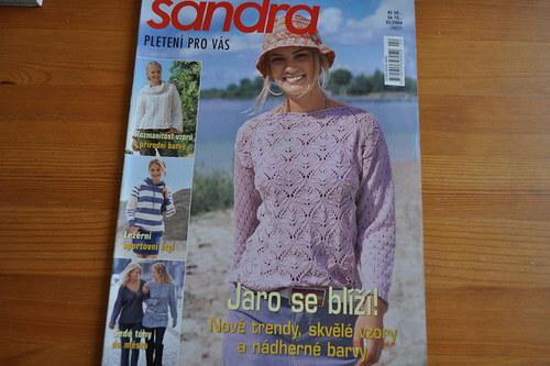 Sandra - 2/2004