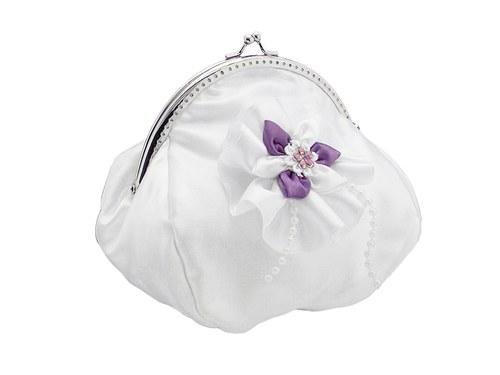 Svatební kabelka , kabelka pro nevěstu 14051