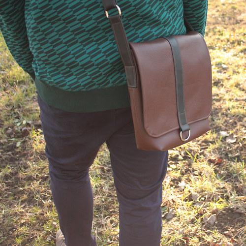 Pánska taška Hugo