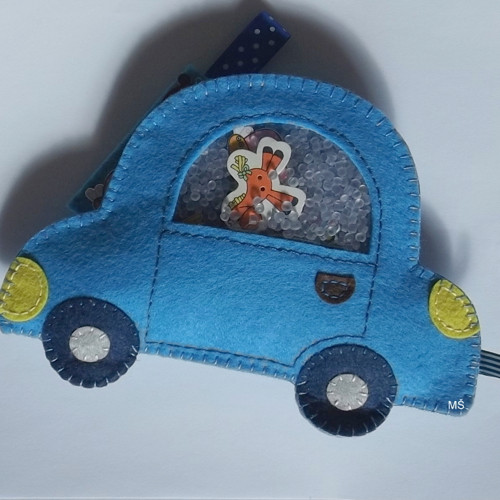 Spybag auto