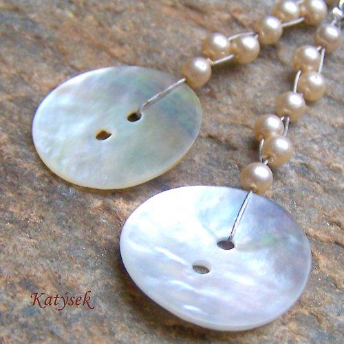 Perleťovky