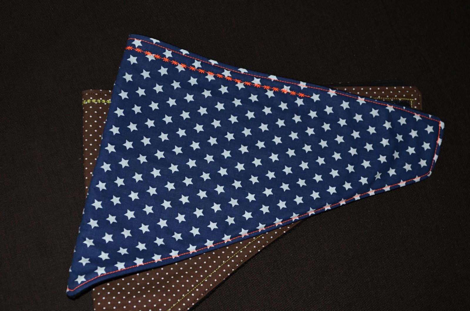 Šátek nejen na zimu.... hvězdy   Zboží prodejce Lenamo  8b83b514e4