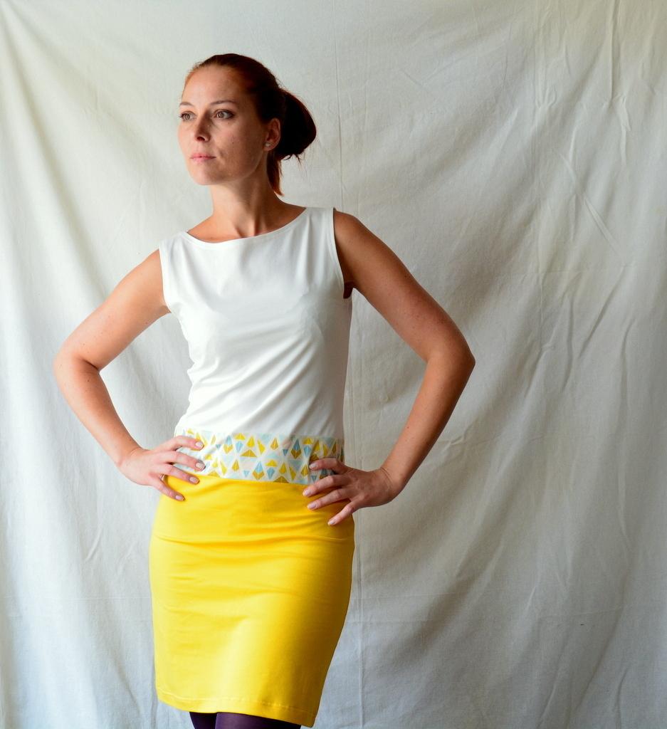 Úpletové šaty No 4   Zboží prodejce Petrushe  45cda5b20e