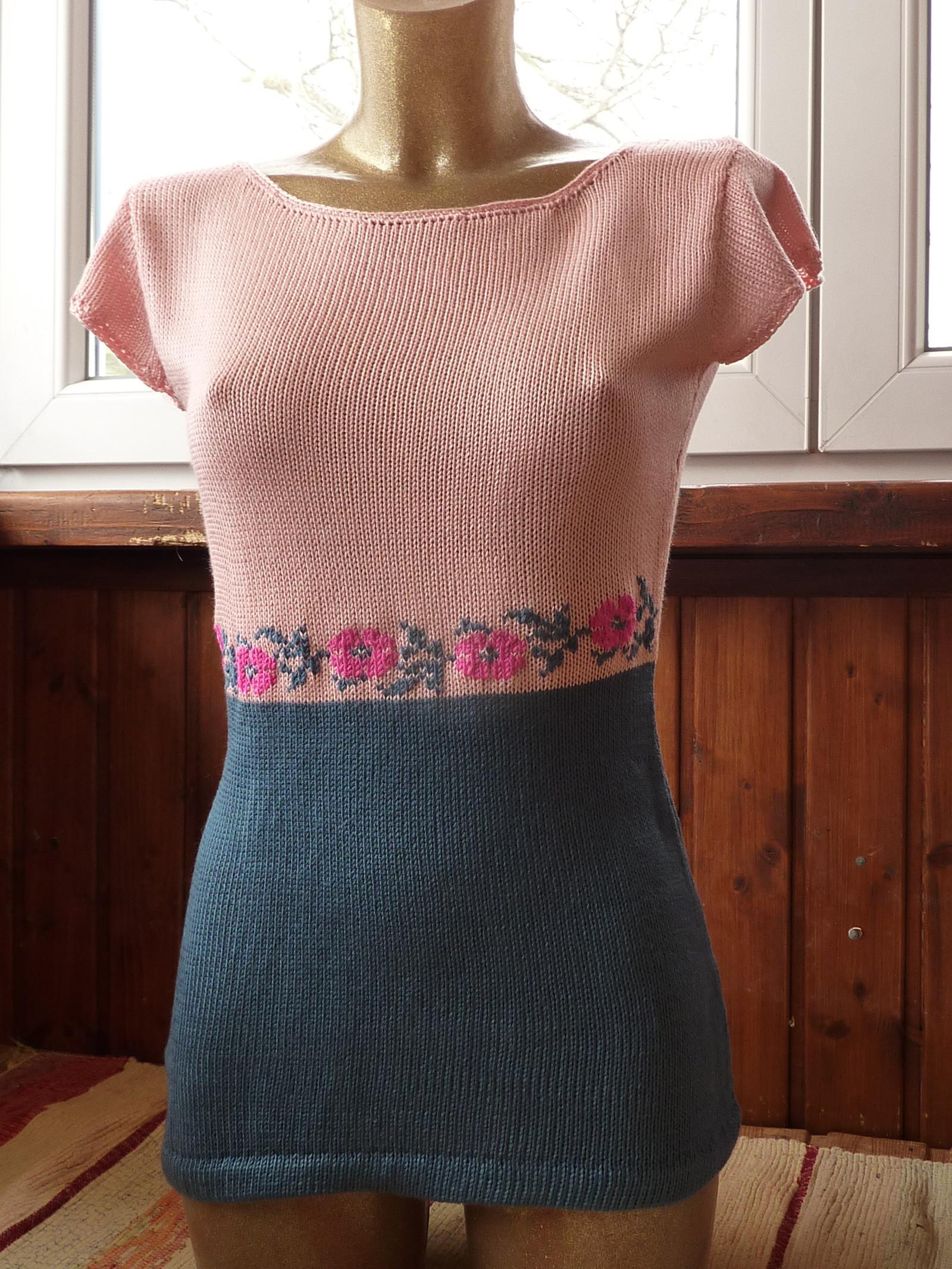 2835fcc042 Bambusové tričko ružové   Zboží prodejce Ovečkovo