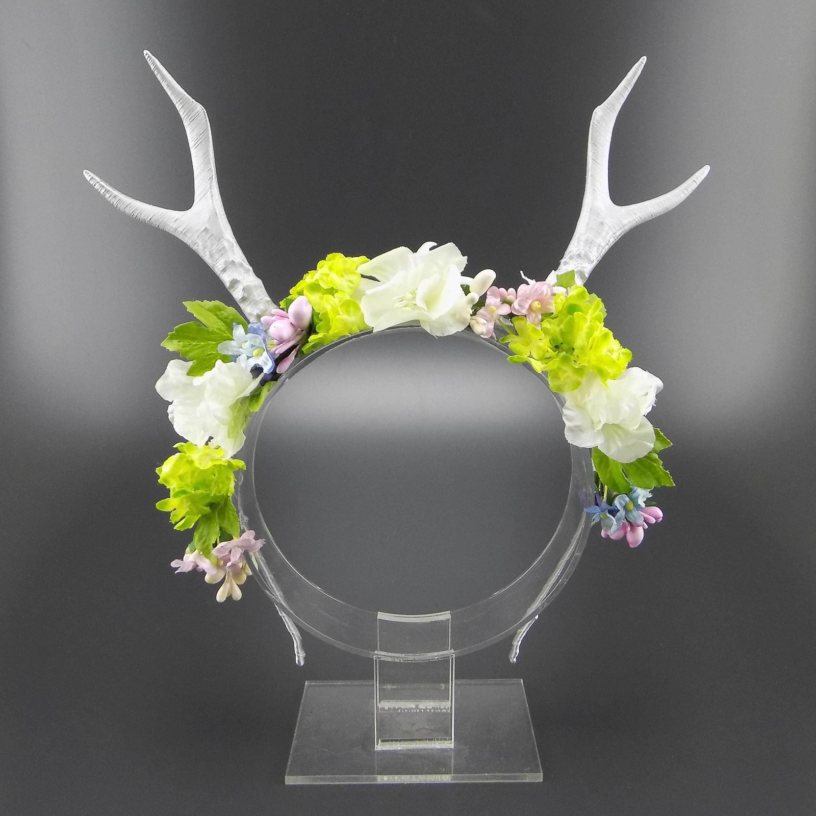 45e7029af Bambi Silver ... čelenka jelínek / Zboží prodejce Maria accessories ...