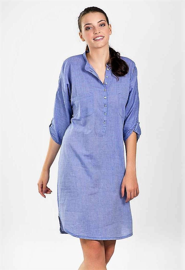 Košilové šaty MIRANDA   Zboží prodejce mi.design  e41693776f