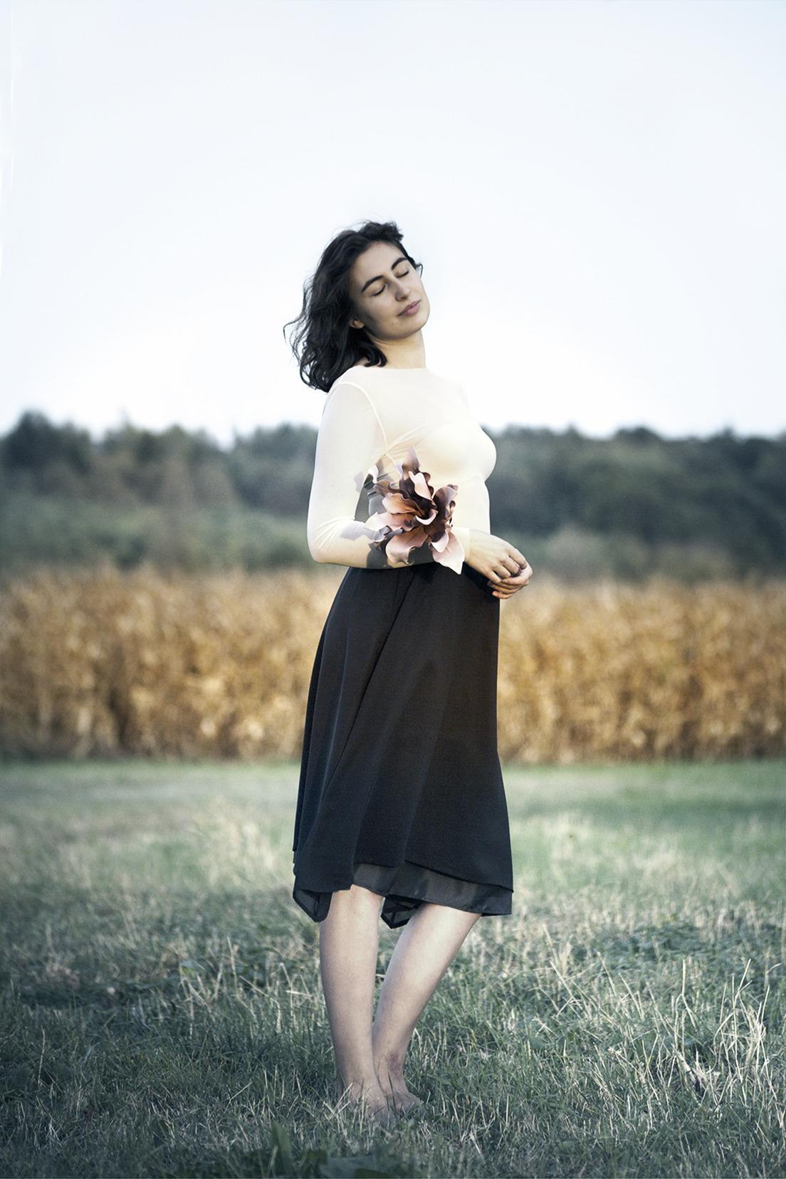 Dvoudílné společenské letní šaty ve stylu BOHO IV   Zboží prodejce ... 740b4e7f99c