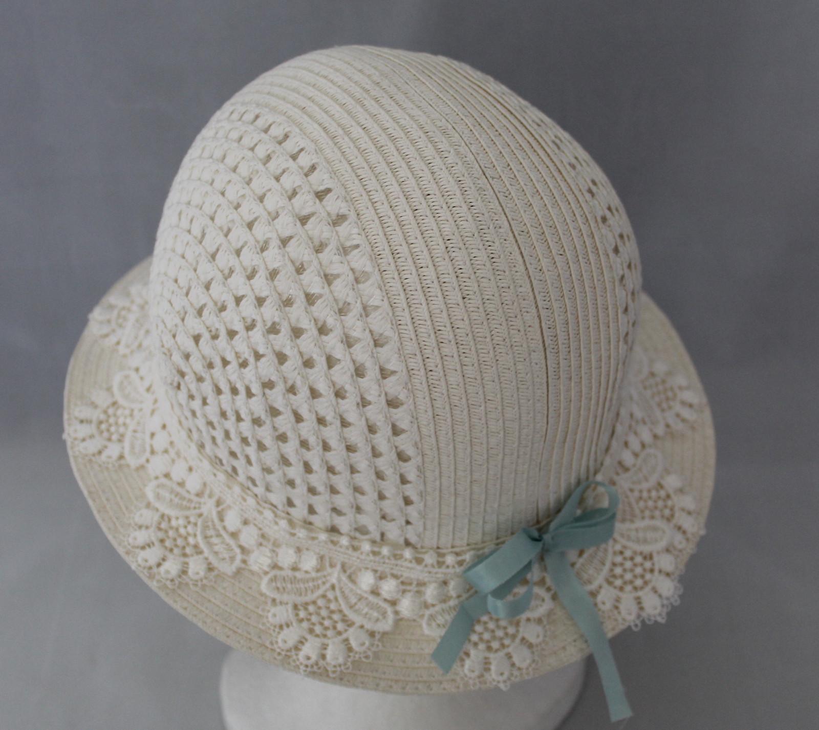 Dámský letní klobouk   Zboží prodejce Hatsintrade  f45a7f7f7e