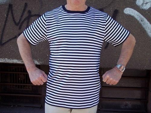 a7cb7c1cd2e Pánské námořnické tričko...L...   Zboží prodejce jmmoda