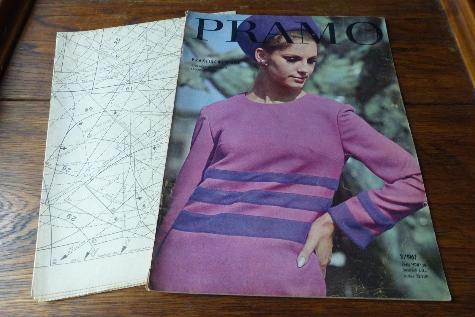 59a097d7762 Časopis PraMo 2 1967