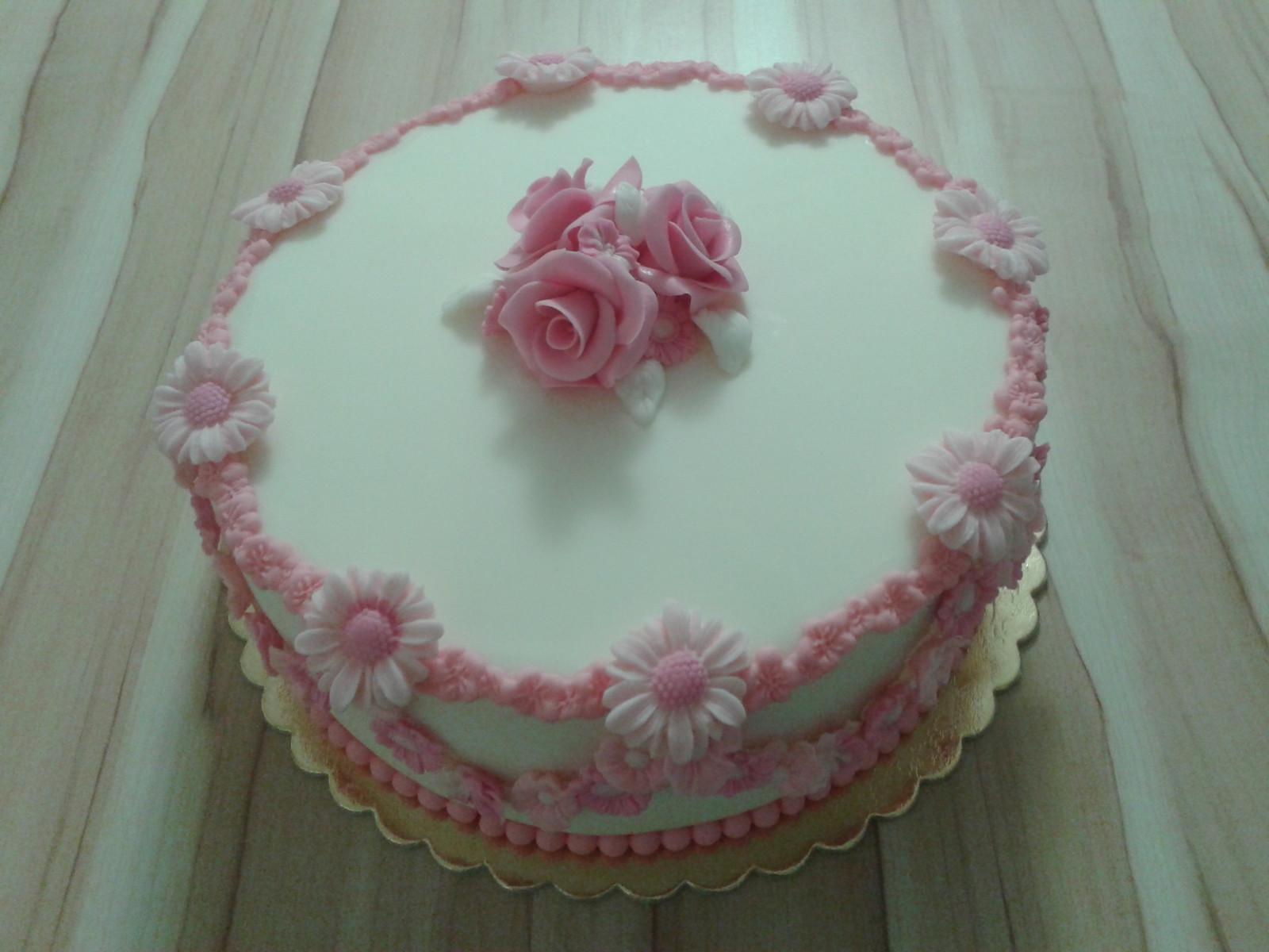 obrázky dortů k narozeninám Dort k narozeninám / Zboží prodejce žirafa186 | Fler.cz obrázky dortů k narozeninám