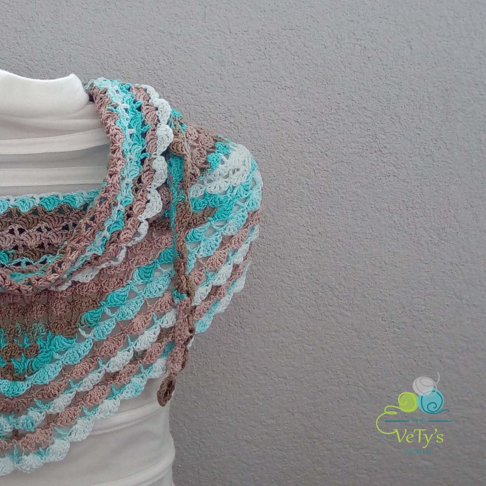 0af06c63ca0 Bavlněný šátek 002 - jarní podzimní   Zboží prodejce VeTys
