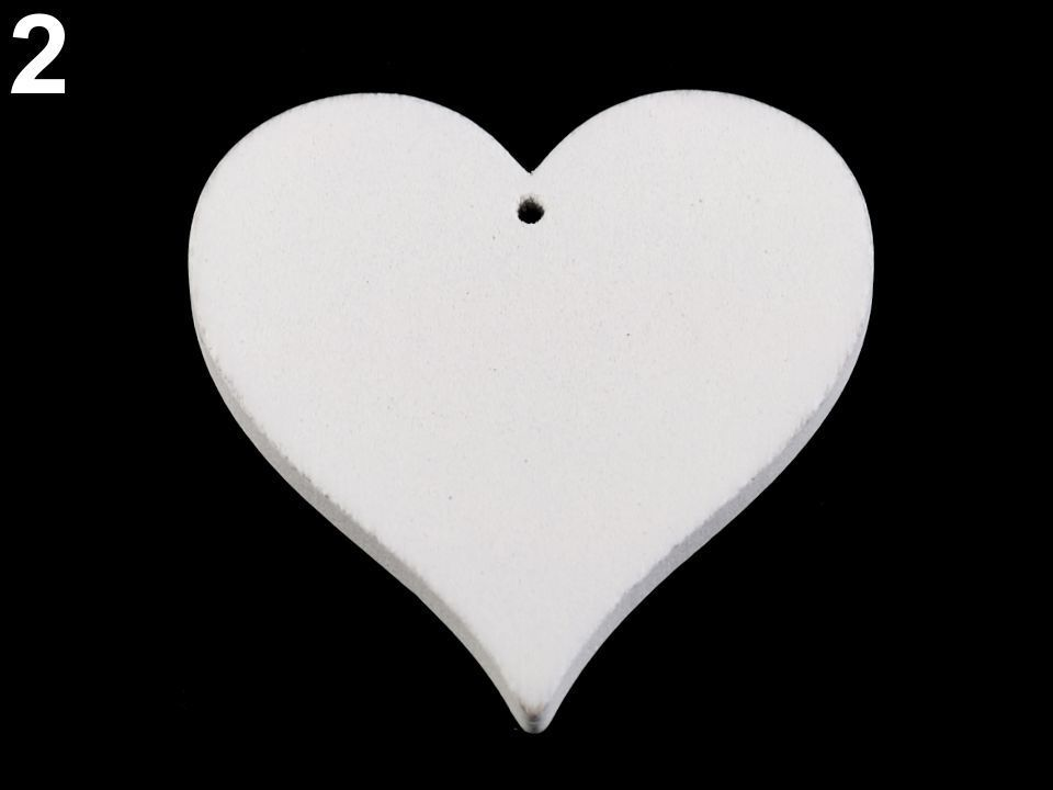 Drevene Svatebni Dekorace Srdce 4ks Zbozi Prodejce Velkoobchod