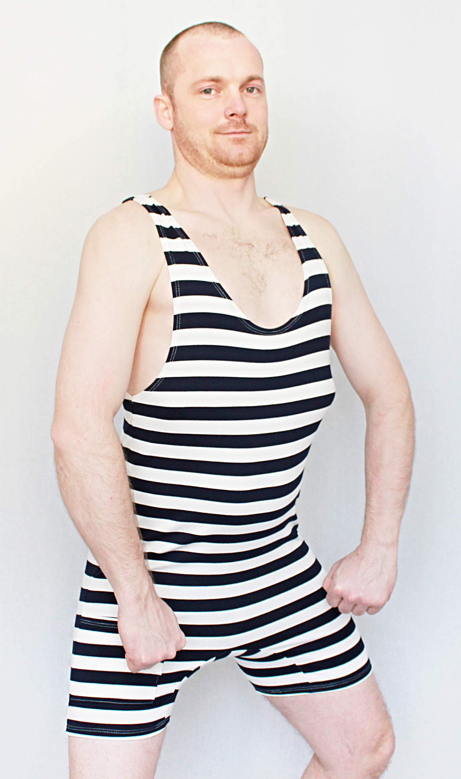 ede9ab6199 Pánské námořnické plavky   Zboží prodejce textil-mami