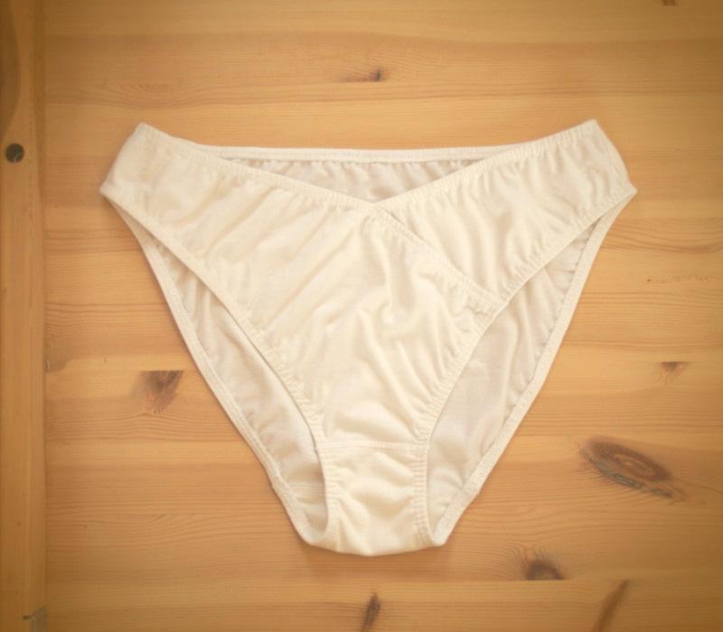 a7f4dca40e0 bio kalhotky s přestřihem   Zboží prodejce ceskabiomoda