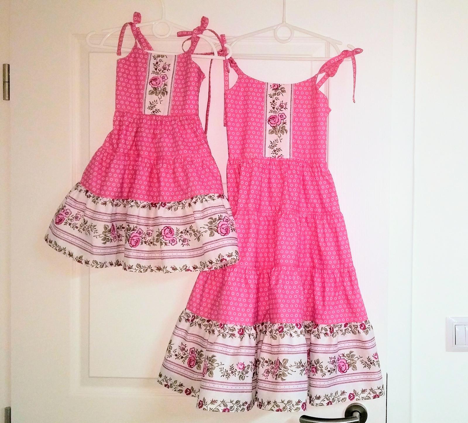 1c64eb81defa šaty - Cukrová vata (Vel. 86)   Zboží prodejce Šaty-Šatičky
