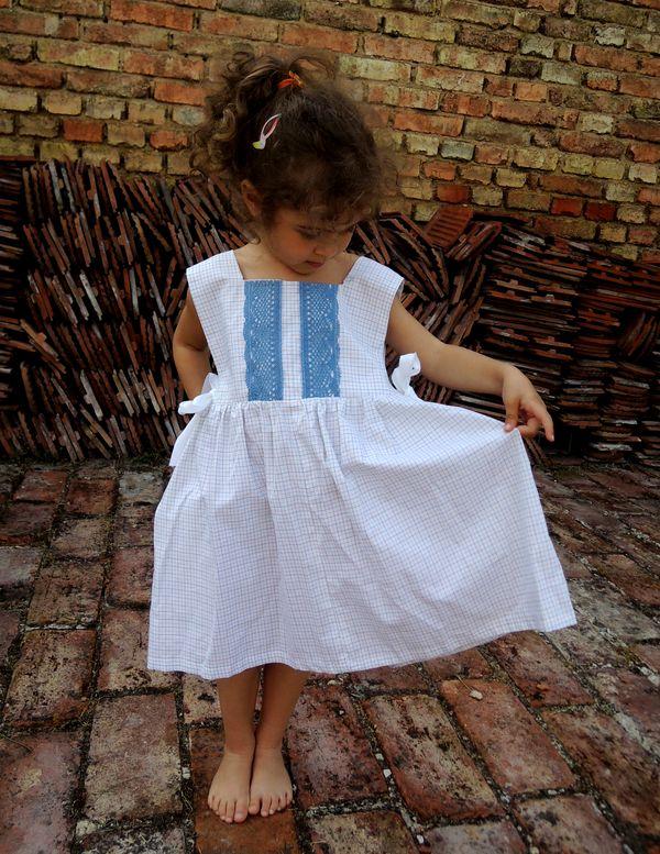 99bf4e5e2308 dětská šatová sukně vel.120   Zboží prodejce La Romantica