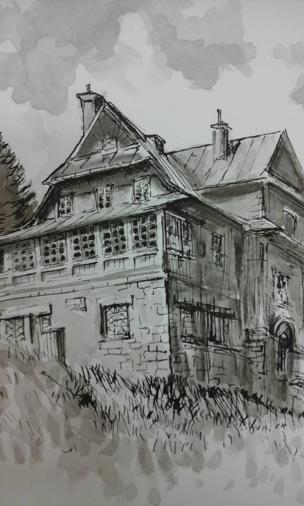 Kresba Dle Fotky Zbozi Prodejce Blanka Gallery Fler Cz