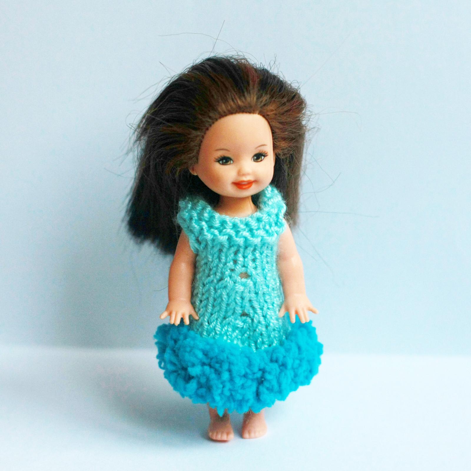 6e94814c21 Mentolové šaty s tyrkysovým lemem pro Shelly   Zboží prodejce JUTTA ...