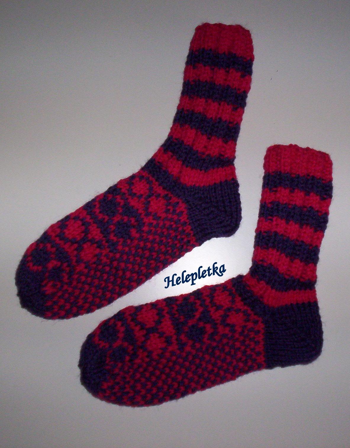 Dětské merino ponožky   Zboží prodejce helepletka  8ce4a27939