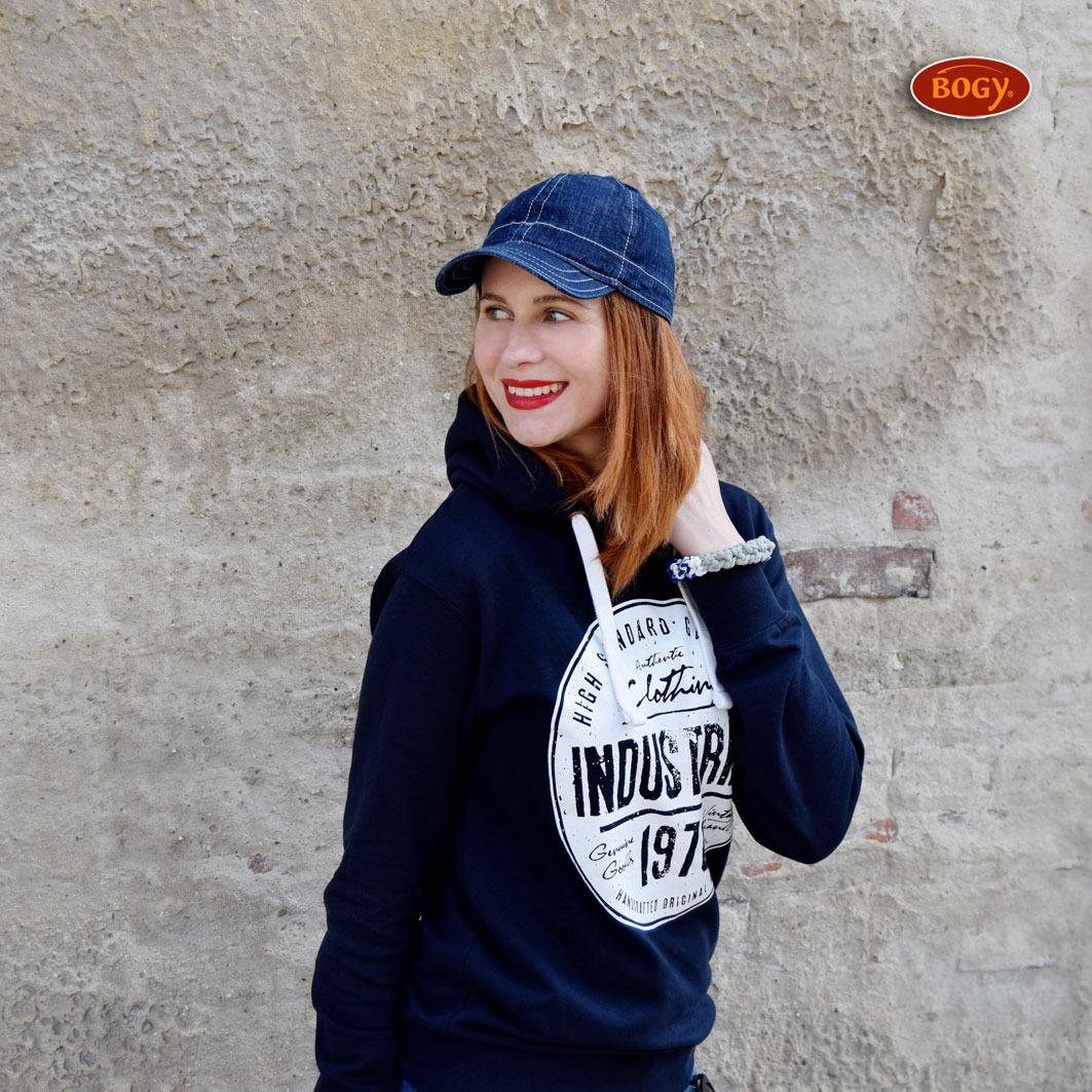 04b459ae11a unisex riflová kšiltovka s pevným kšiltem (obvod 52-54 55cm)   Zboží  prodejce BOGY - Janečková Petra