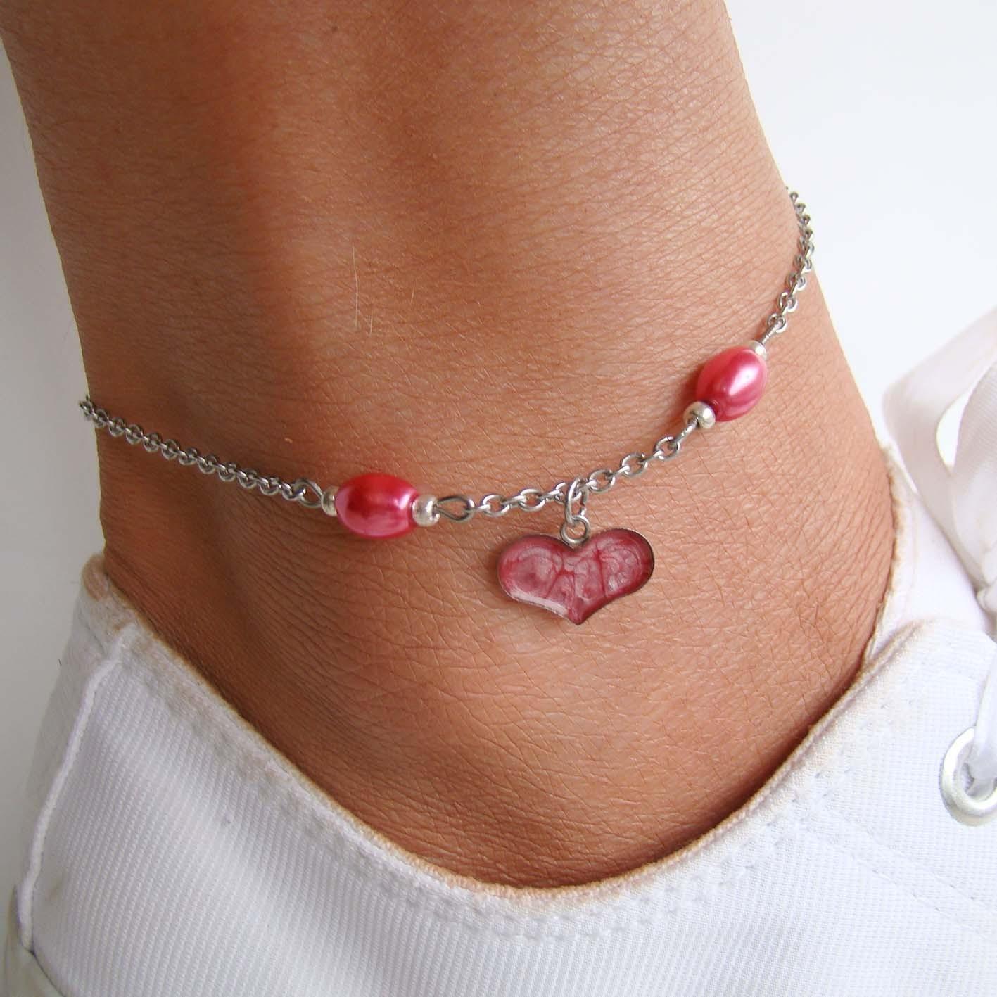 nákotník se srdcem - chirurgická ocel   Zboží prodejce ancovicka ... b62bd7cbc8
