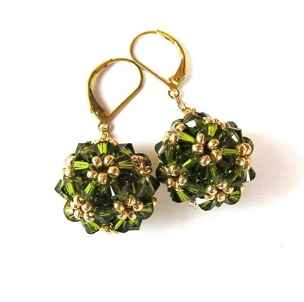 Olivové kuličky   Zboží prodejce DaSche  6c537f6a33b