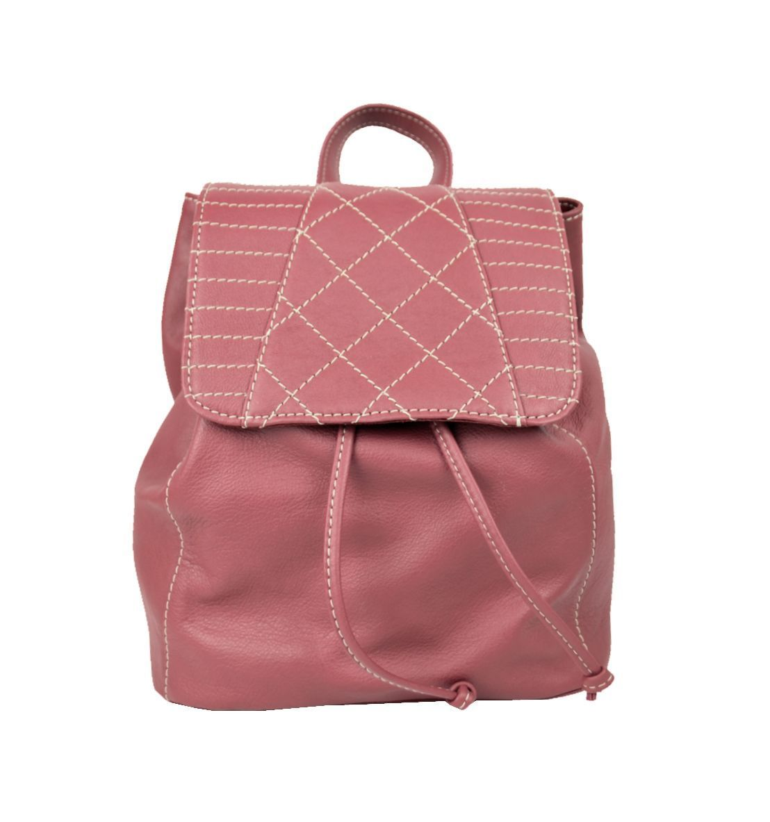 2a1ec4e42798 Dámsky módny kožený ruksak 8659 z prírodnej kože   Zboží prodejce ...