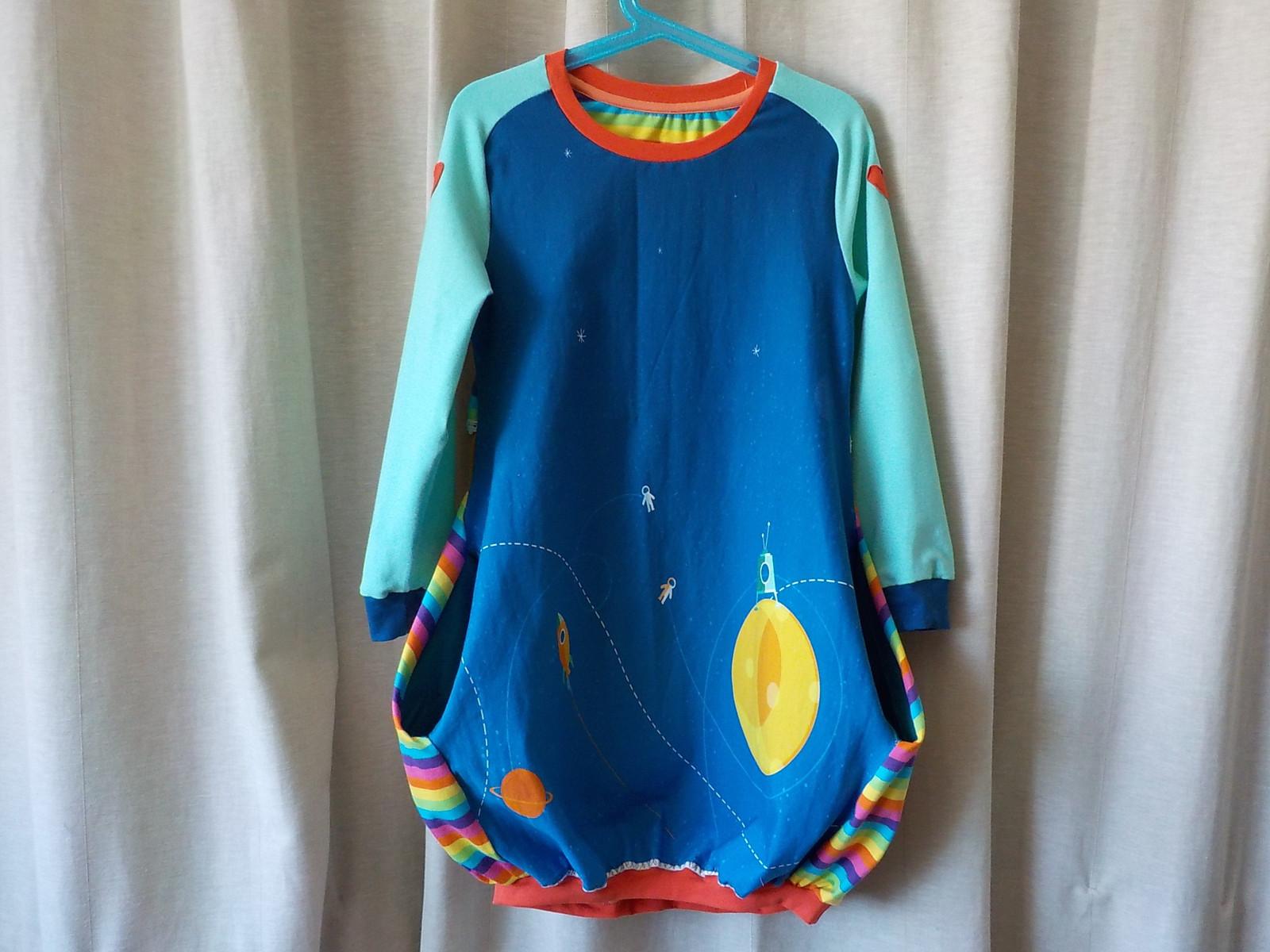 a8f95e6bc47d Detské šaty - ISS Alpha   Zboží prodejce azavodska