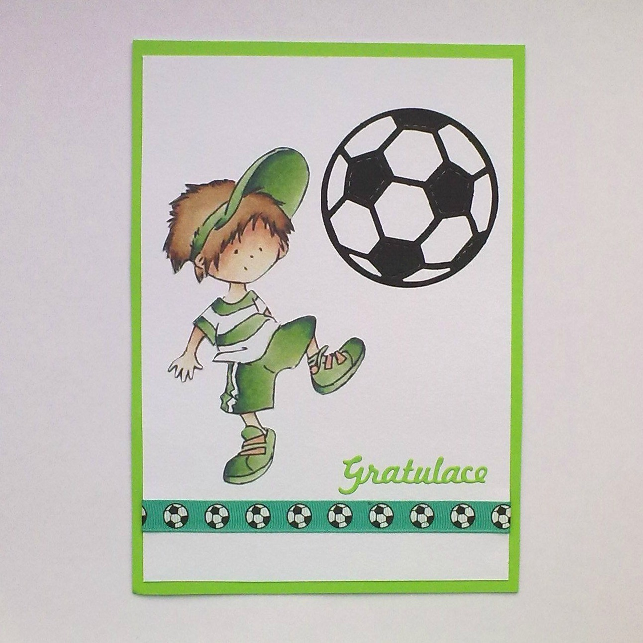 přání k narozeninám pro fotbalistu Přání   Pro malého i velkého fotbalistu / Zboží prodejce Nakča  přání k narozeninám pro fotbalistu