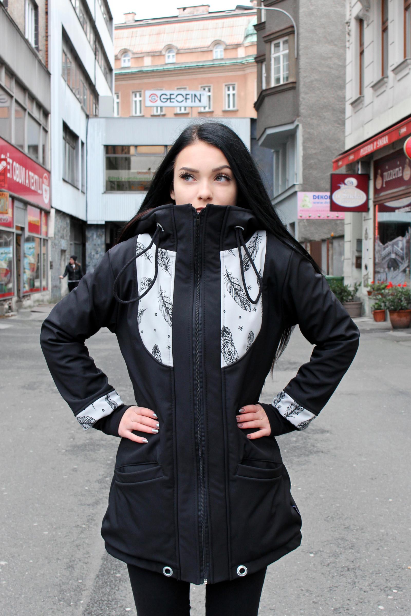 93e6600ff2f Kabát FEDER   Zboží prodejce Liuc