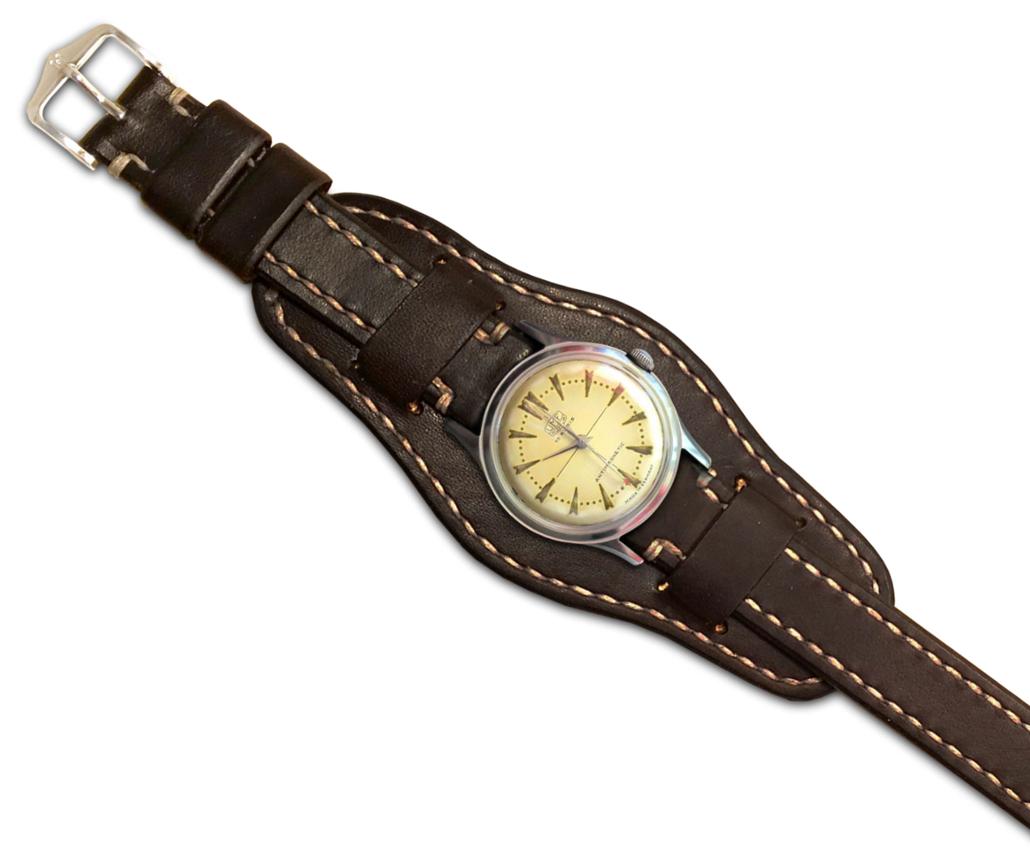 Pásek na hodinky v004   Zboží prodejce Lasota Vít  6cd6026c7d