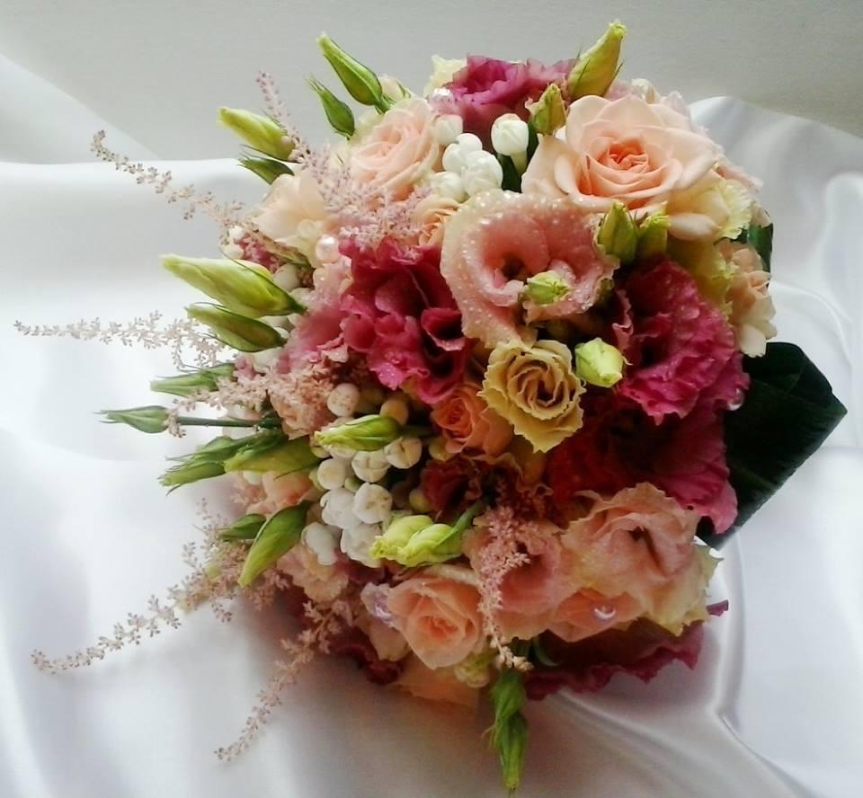 f8835fc00e4 svatební kytice- zámecká vintage   Zboží prodejce verixlenka ...