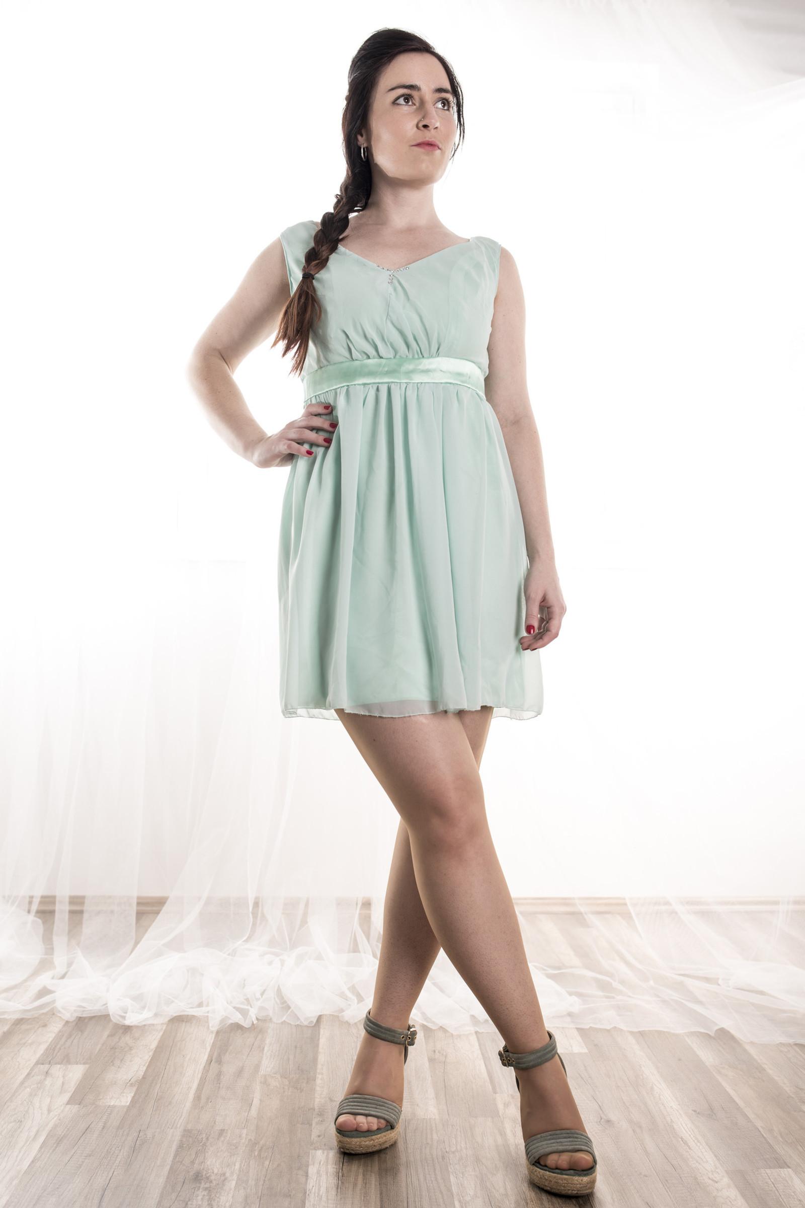 c28a057554 Mentolové šaty- i sukně - 30% SLEVA!!!   Zboží prodejce peštuková ...