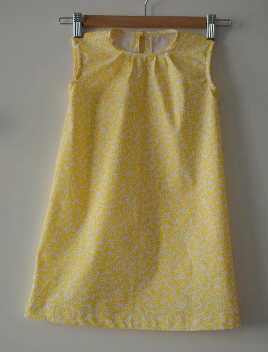 Dívčí šatová sukně   letní šaty   Zboží prodejce Petrushe  b198a5ab7e