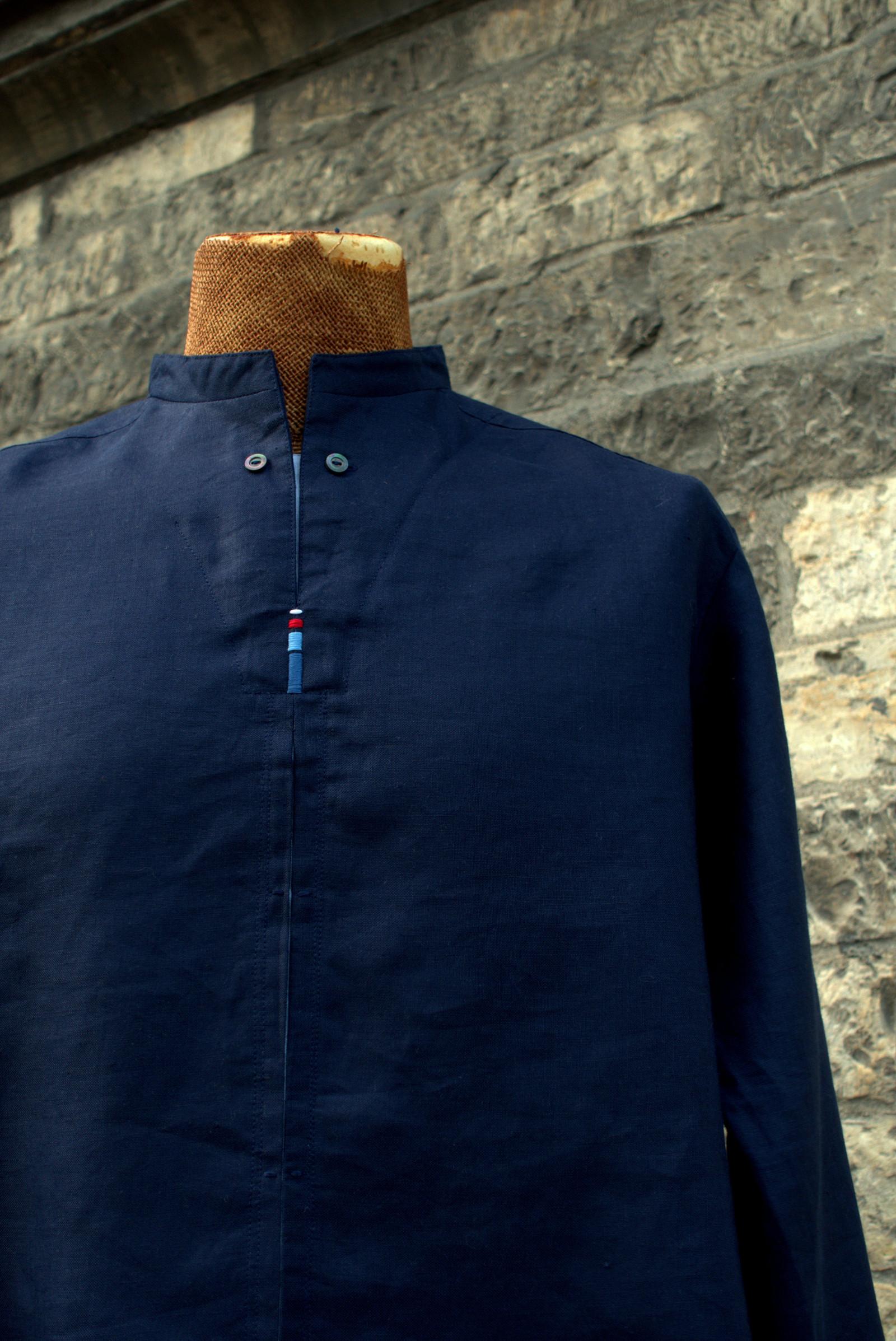 60eed5e5561 pánská košile