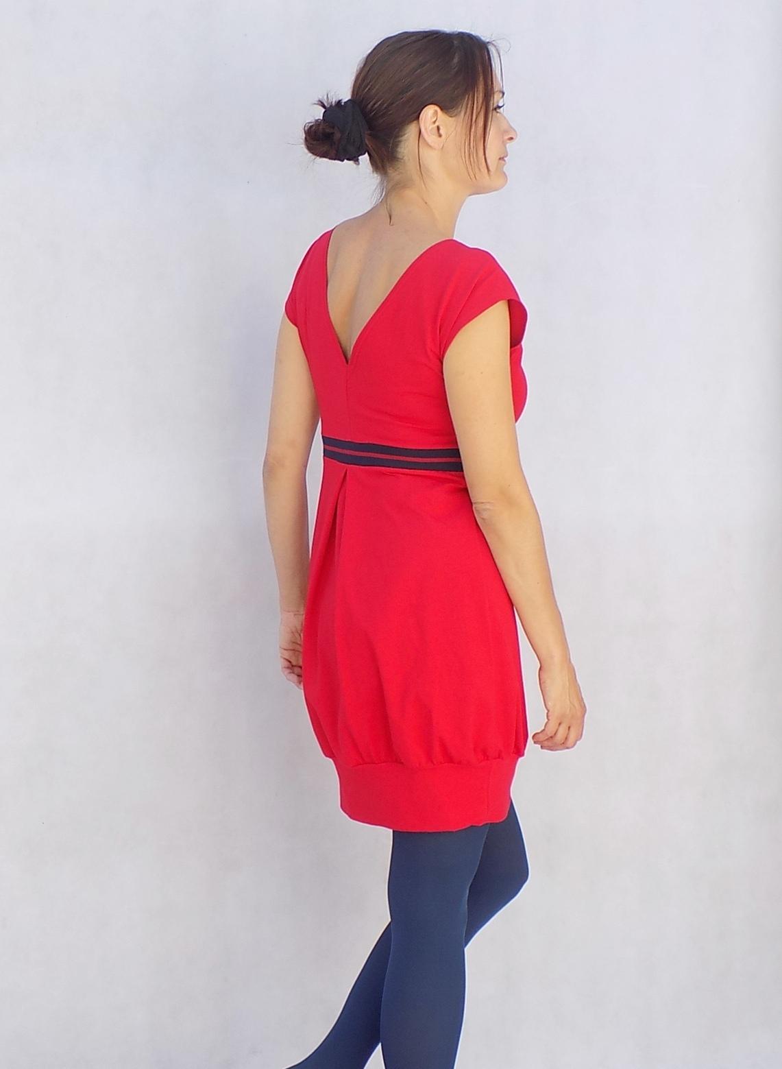 Červené mini....vel.S   Zboží prodejce LaPanika  ef065f49f24