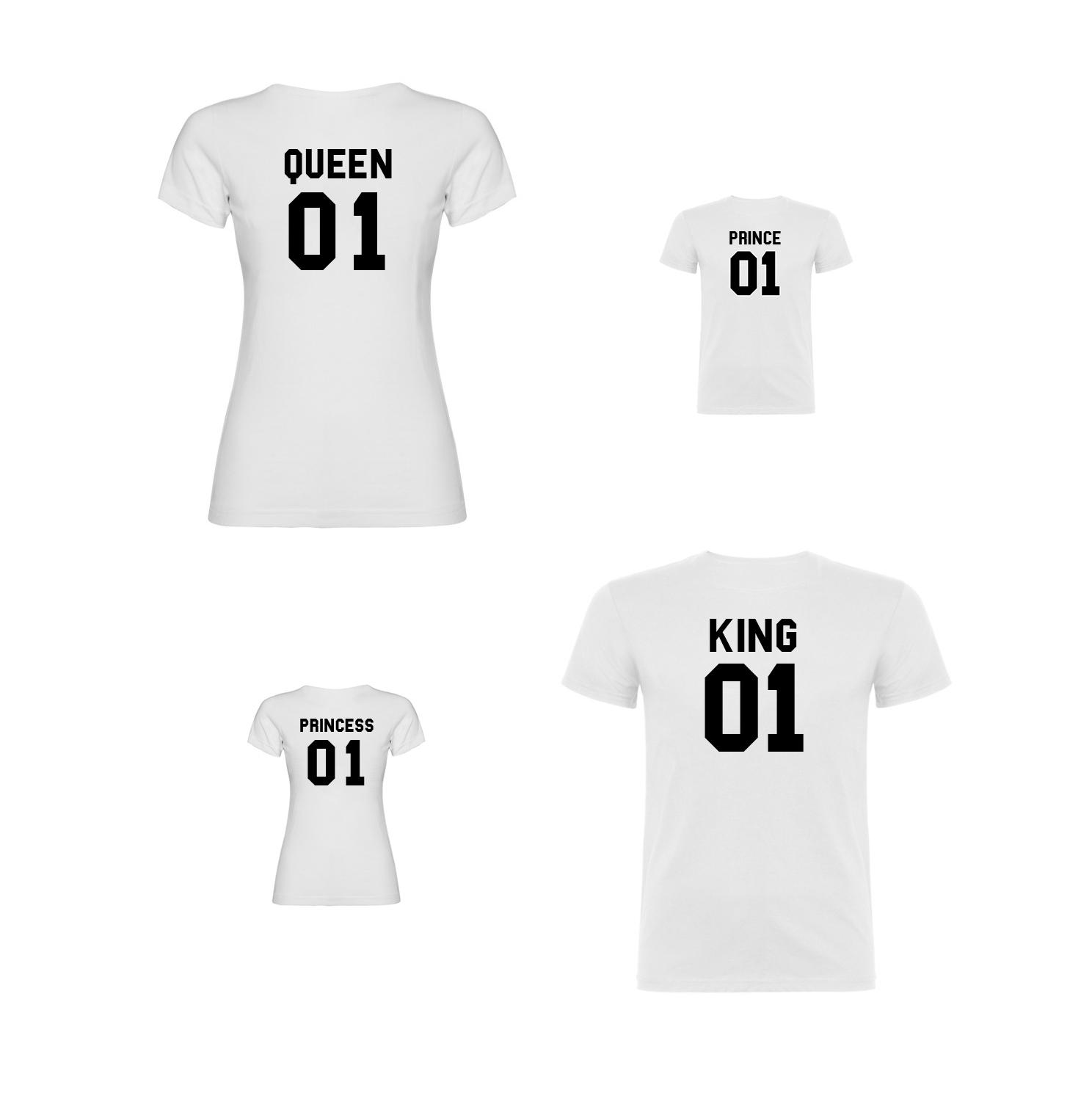 Rodinná trička - king dd2c33680b