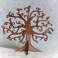 Hledání zboží  stojan na šperky strom   Zboží  e11a6ffec64