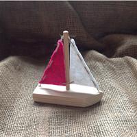 e0f4e985a0dd Hledání zboží  dřevěná lodička   Pro děti