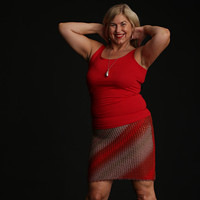 Háčkovaná sukně Simply Sophisticated vel.M 9ba6e81c64