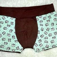 83b240f87be Chlapecké boxerky Panda   Zboží prodejce Jedovka